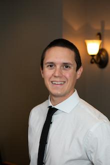 Dr. Alex Hurliman